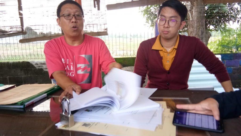 Owner Hotel Sukho Bantah Soal Tak Kantongi Izin Usaha Di Kabupaten Tangerang Cnnbanten Id
